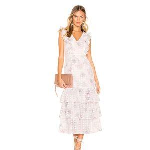 * NEW Tularosa Benson Dress E34